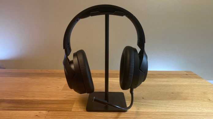 Lucidsound LS15P headset review