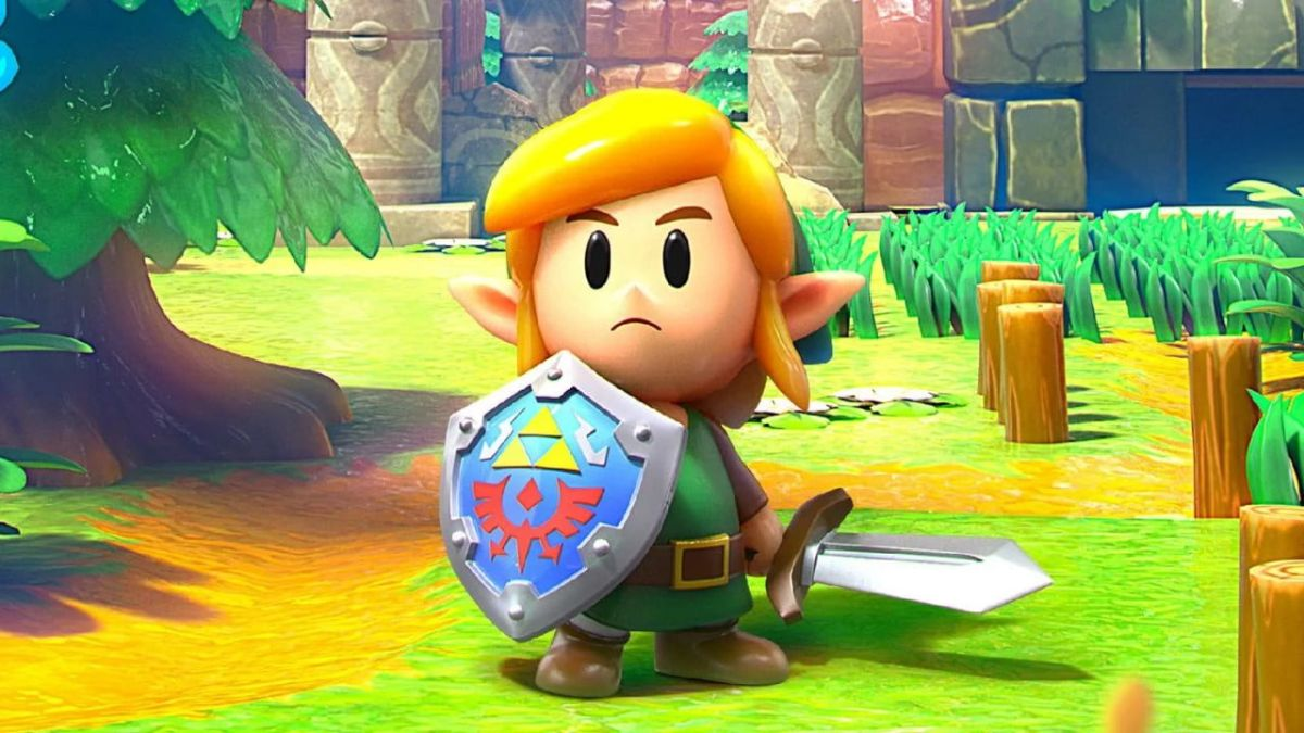 Legend of Zelda remake developer is hiring for a mysterious new project