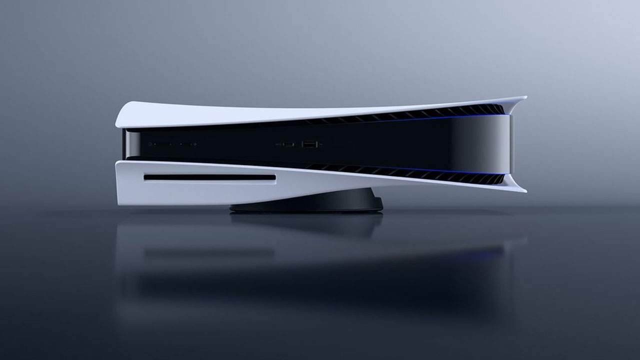 PlayStation 5 update coming this summer to allow storage upgrades