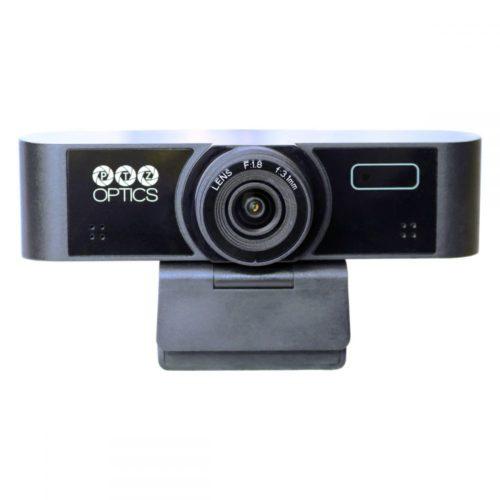 PTZOptics Webcam 80 Review