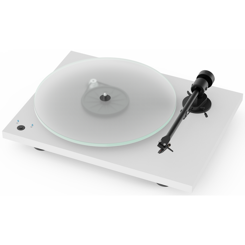 Pro-Ject T1 Turntable review