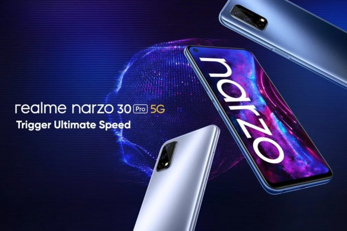 Realme Narzo 30 Pro 5G First Impressions: India's Most Affordable 5G Phone Yet