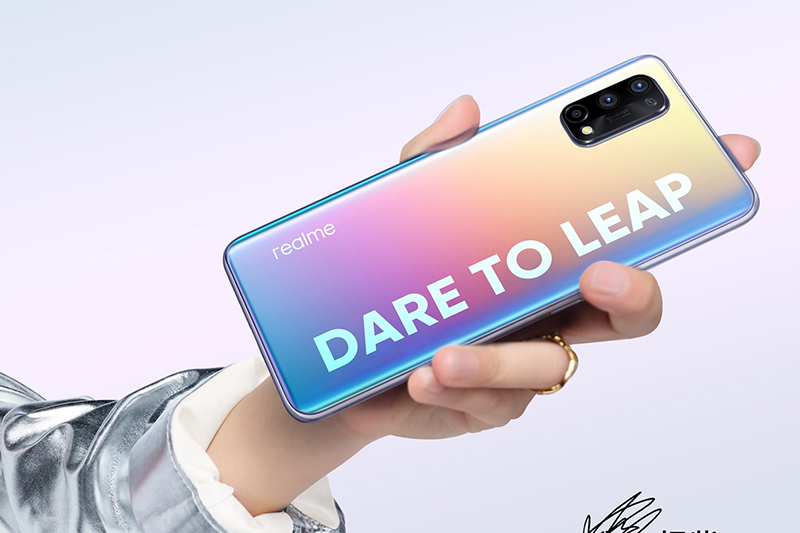 Realme X7 5G Review