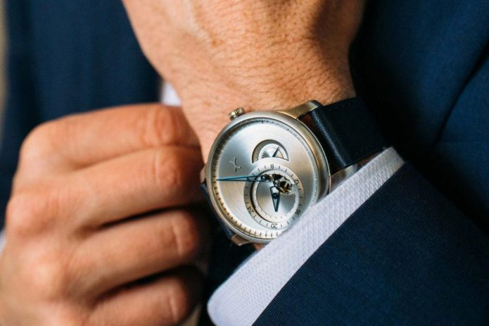 You'll Never Guess the Origin of This Unique Watch Design