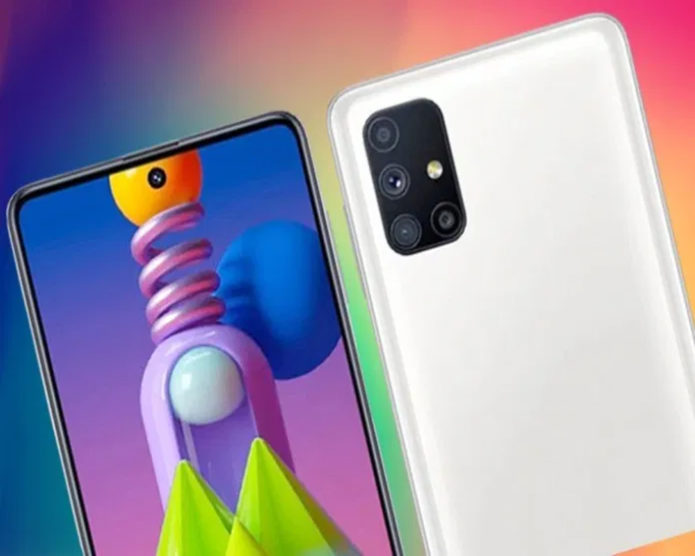 Samsung Galaxy M62 goes official with Super AMOLED display, 7,000mAh battery, and more