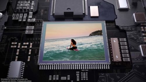 Samsung 50MP ISOCELL GN2 brings Dual Pixel Pro AF, staggered-HDR