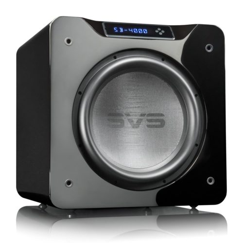 SVS SB-4000 Review