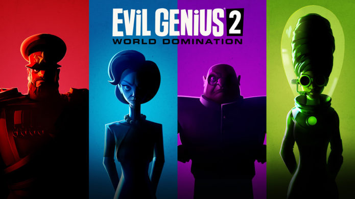 Evil Genius 2 initial review: Getting our hands (on) dirty