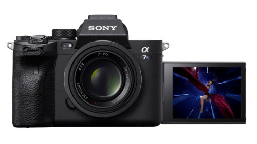 Sony Alpha A7S III review