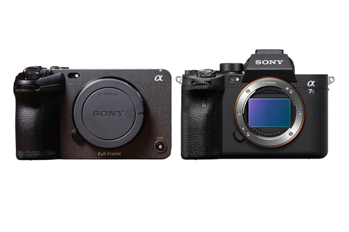 Sony FX3 vs Sony a7S III – Comparison