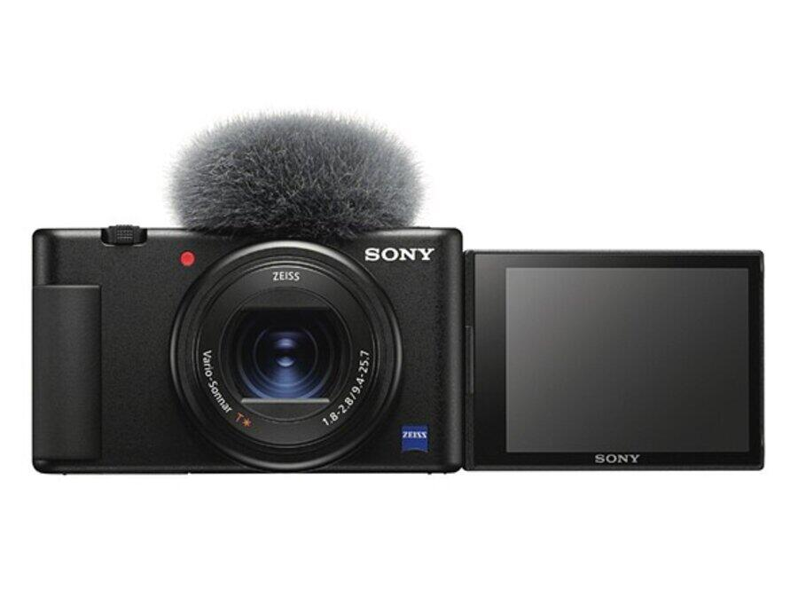 Sony ZV-1 Firmware Update Version 2.00 Released