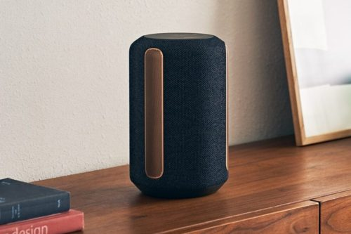 Sony SRS-RA3000 wireless speaker coming to PH