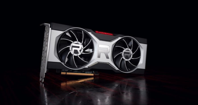 AMD will introduce another new GPU you probably can't buy next week