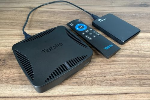 Tablo Dual HDMI review: A great over-the-air DVR for videophiles