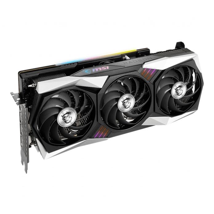 MSI Radeon RX 6900 XT Gaming X Trio Review