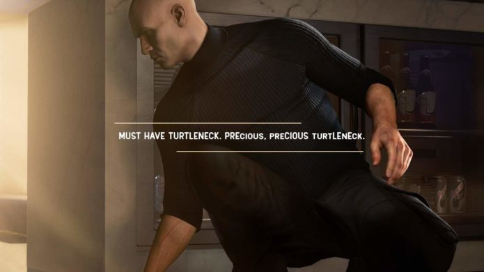 Hitman 3 patch released: This is a big one