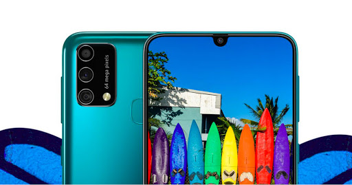 Samsung Galaxy F62 review
