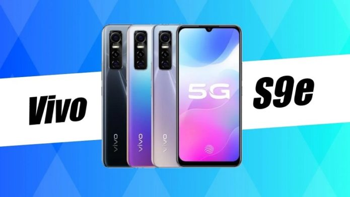 Vivo S9e Price and Specifications Leak, Dimensity 820 SoC Tipped