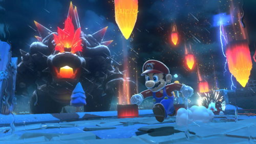 Bowser's Fury shows Nintendo can teach an old plumber new tricks