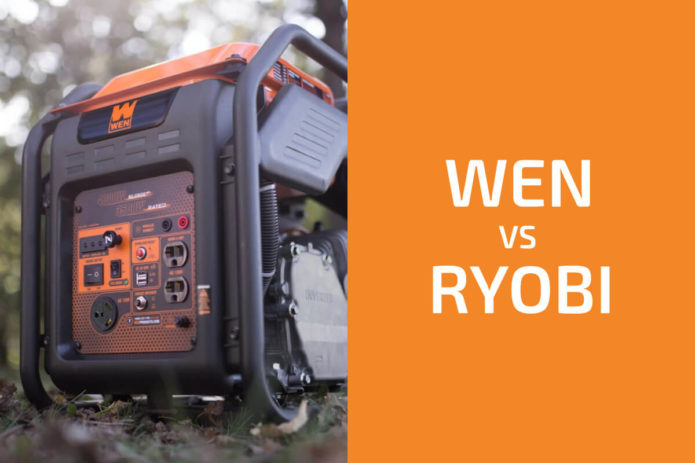 WEN vs. Ryobi: Which of the Two Brands Is Better?