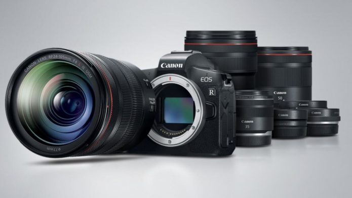 Will Canon Introduce New f/1.4 Prime Lenses for RF Mount?