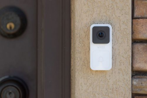 Wyze Video Doorbell review: The low-price leader impresses with great image quality