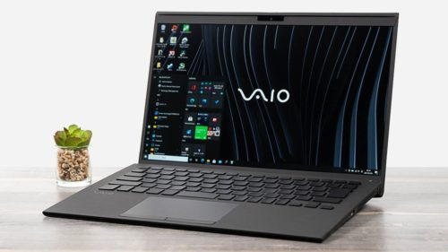 VAIO Z (2021) Review