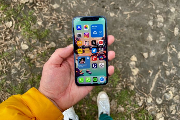 Apple issues iOS 14.4.2 with critical security fix for active web vulnerability