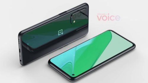 OnePlus Nord N10 successor might have very few changes
