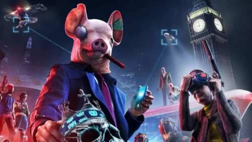 Watch Dogs: Legion will soon hit 60fps on PS5 and Xbox Series X