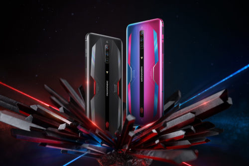 RedMagic 6 Series Tencent Edition launched in China, global version coming 16 March