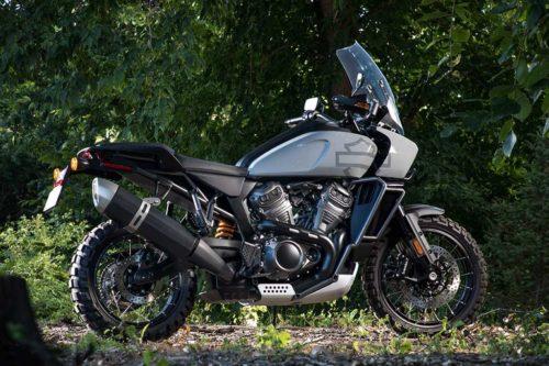 2021 Harley-Davidson Pan America 1250 First Look