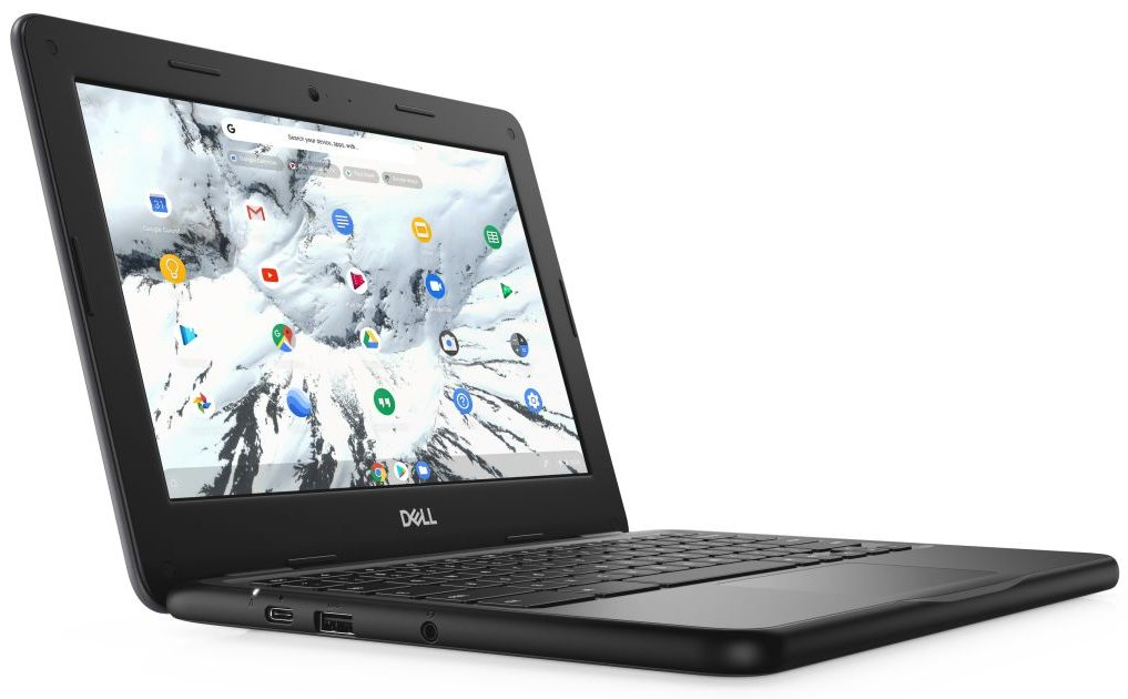 Dell Chromebook 11 (3100) Review