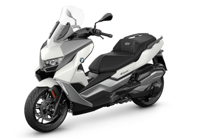 2022 BMW C 400 GT First Look (7 Fast Facts – Urban Mobility Scooter)