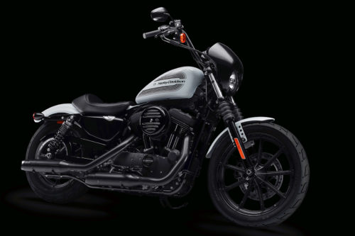 2021 Harley-Davidson Iron 1200 Buyer's Guide: Prices, Colors, and Specs