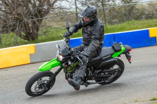 2021 Kawasaki KLX300SM Review (13 Fast Facts – Street + Supermoto)