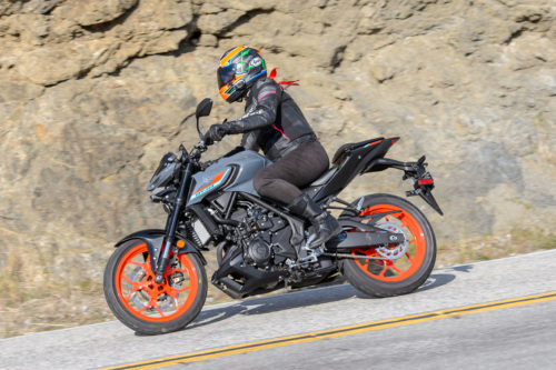 2021 Yamaha MT-03 Review: User-Friendly and Fun Motorcycle