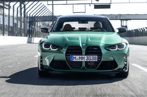 2021 BMW M3 Competition First Drive Review: Power, But At A Cost