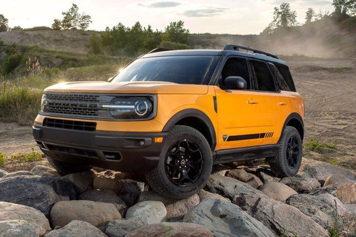 2021 Ford Bronco Sport Badlands Review