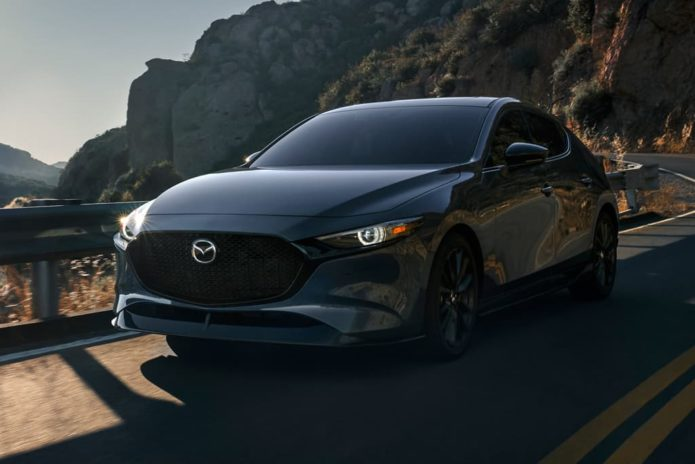 Mazda3 Turbo still on the agenda for Oz