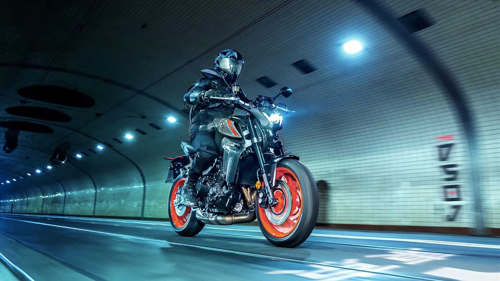 2021 Yamaha MT-09 Review – First Ride
