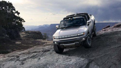 GM longer-lasting, cheaper Ultium EV battery tech revealed