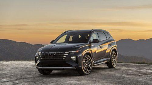 2022 Hyundai Tucson Plug-in Hybrid: Choosing the Right Trim