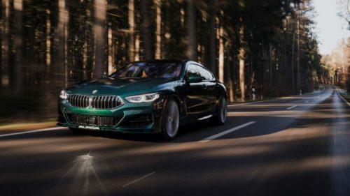 2022 BMW 8 Series: Choosing the Right Trim