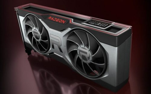 AMD RX 6600 XT vs. RX 5700 XT vs. RX 6700 XT