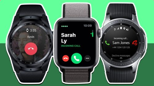 Best 4G/LTE smartwatch: cellular picks from Apple, Samsung and more