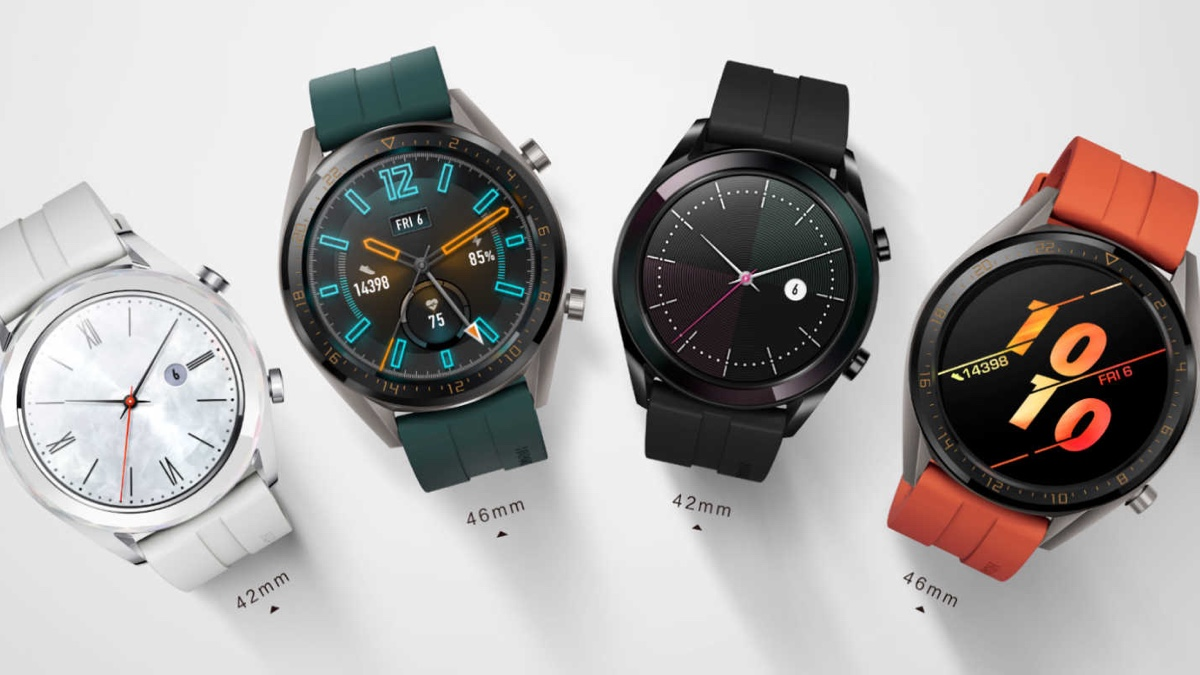 Wearables popularity soars in 2020 – and Huawei is the big winner