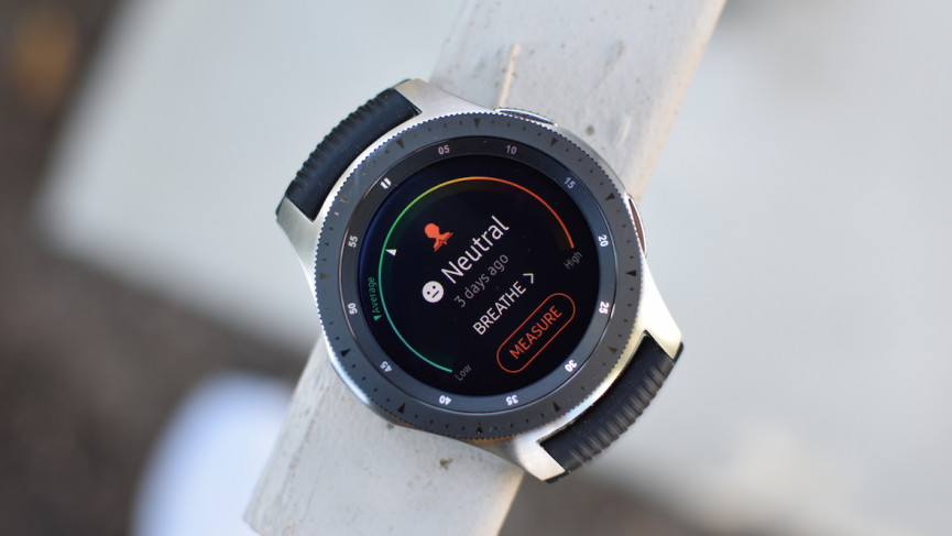 Samsung adds new features to original Galaxy Watch
