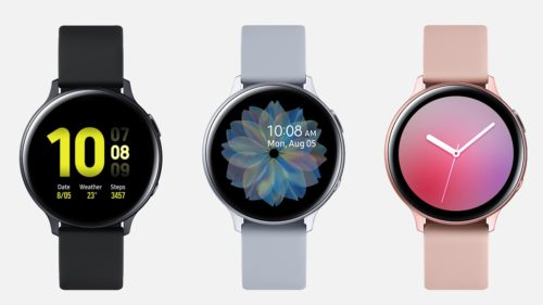Samsung really is making a Wear OS smartwatch – but why?