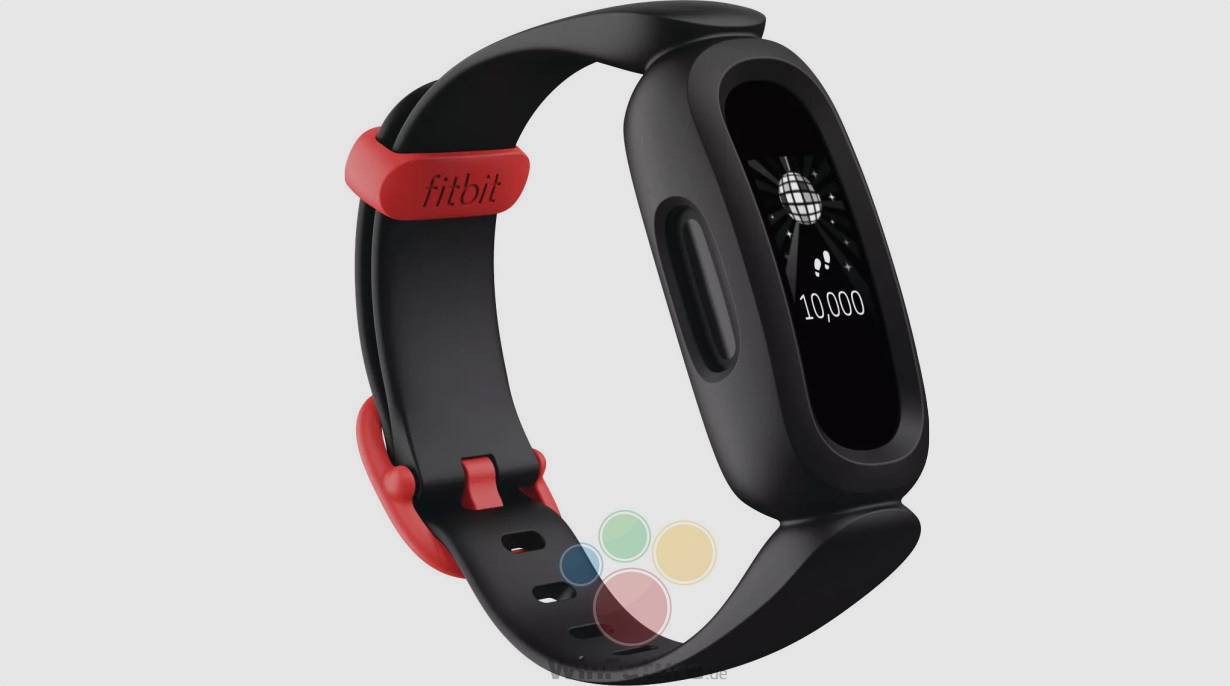 Fitbit Ace 3 kids tracker on the way - could launch 15 March